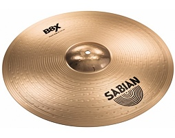 Sabian B8X, Crash Ride 18""