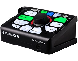 TC Helicon Perform-V