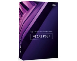 Vegas Post