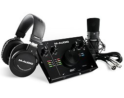 M-Audio AIR 192 Vocal Studio Pro