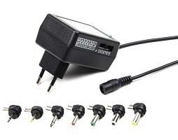 Noname Adapter 3 - 12 V/1 A