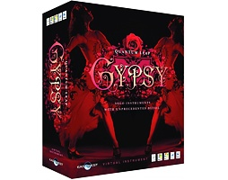 Eastwest Quantum Leap Gypsy