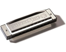Hohner Silver Star