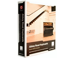 Propellerhead Reason Abbey Road Keyboards