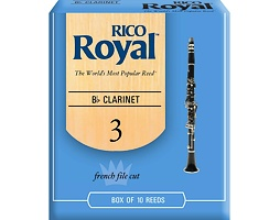 Rico Royal RCB B klarinet