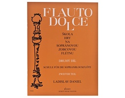 Flauto Dolce 2
