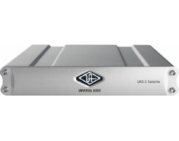 Universal Audio Satellite Quad Core