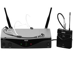 AKG WMS 420 Headset Set