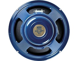 CELESTION Alnico Celestion Blue 8 Ohm