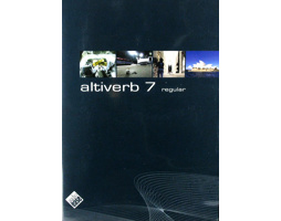 Audioease Altiverb 7 Regular