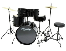 Gewa Drumset Dynamic ONE 22