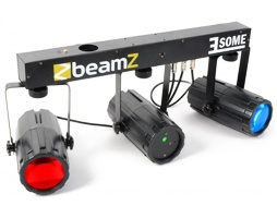 BeamZ LED KLS 2