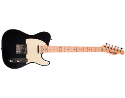 Prodipe Guitars TC80 MA Black