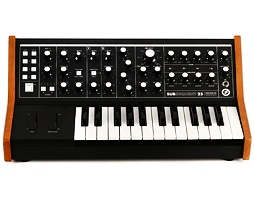Moog Moog Subsequent 25