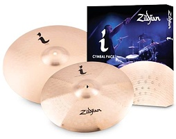Zildjian Series Expression Cymbal Pack 1