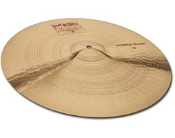 Paiste 2002 Classic, Power Crash 18""