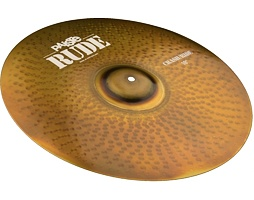 Paiste Rude, Crash/Ride 17""