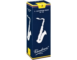 Vandoren Traditional SR22 tenor sax