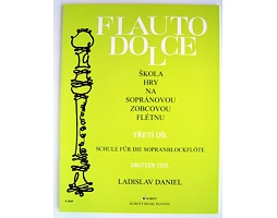 Flauto Dolce 3