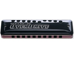 Suzuki MR-300 Overdrive