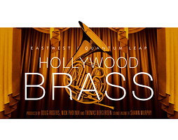 Eastwest Hollywood Brass Diamond