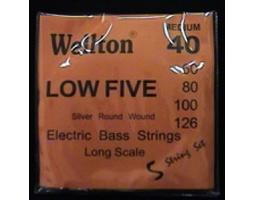 Wellton EB-540