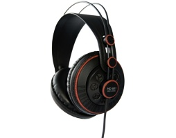 Superlux HD681 RD