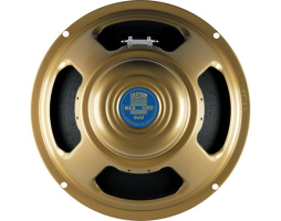 CELESTION Alnico Celestion Gold 8 Ohm