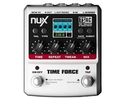 NUX Time Force