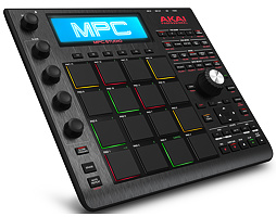 Akai MPC Studio Black