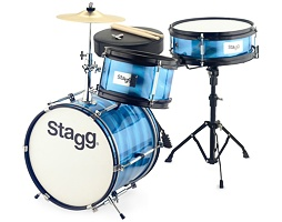 Stagg TIM JR 3/12B