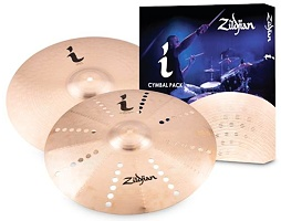 Zildjian Series Expression Cymbal Pack 2