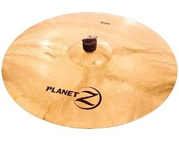 "Zildjian 20"" Planet Z ride"