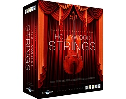 Eastwest Hollywood Strings
