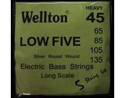 Wellton EB-545
