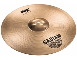 Sabian B8X, Thin Crash 16""