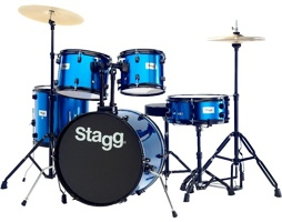 Stagg TIM120B