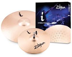 Zildjian Series Essentials Cymbal Pack