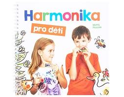 Harmonika pro děti