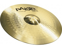 Paiste 101, Crash/Ride 18""