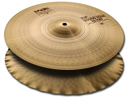 Paiste Signature, Sound Edge Hi-Hat 14""
