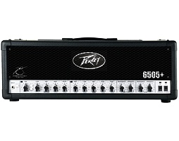 Peavey 6505 Plus head