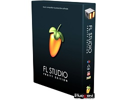 Image Line FL Studio Fruity Edition 12