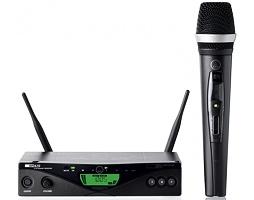 AKG WMS 470 Vocal Set C5
