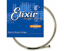 Elixir Electric 026W