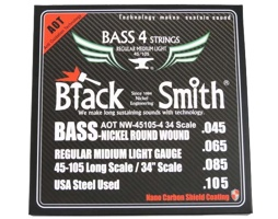 Black Smith BS45/105