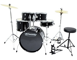 Gewa Drumset Dynamic TWO 22