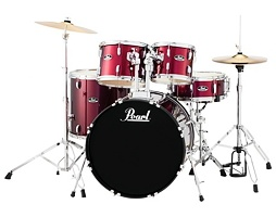 Pearl Roadshow RS525C