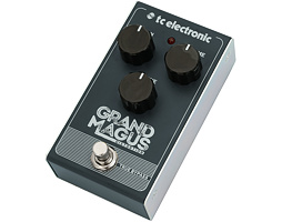 TC Electronic Grand Magus Distortion