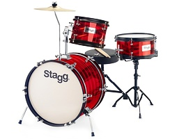Stagg TIM JR 3/16B